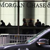 JPMorgan Chase voit son bénéfice net bondir à 14,3 milliards de dollars au premier trimestre