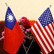 Joe Biden envoie une délégation américaine non officielle à Taïwan