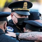 Assaut du Capitole : un rapport critique la police