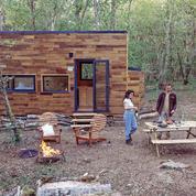 Tiny House, nouveau mobile de voyage