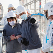 Notre-Dame: selon Roselyne Bachelot, les fonds récoltés seront suffisants pour la restauration