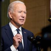Biden pense toujours qu'un sommet avec Poutine est «crucial» pour stopper l'«escalade»