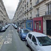 Paris : fin d'une opération de déminage dans le 18e arrondissement