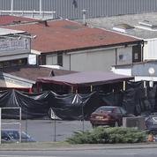 Seine-et-Marne : perpétuité pour un homme qui avait foncé en voiture sur une pizzeria