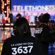 Téléthon: près de 80 millions d'euros récoltés malgré le confinement
