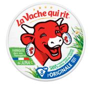 La Vache qui rit fête ses 100 ans