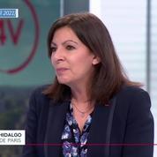 Pour Anne Hidalgo, Paris est «plus belle» depuis que la gauche est aux responsabilités