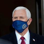 L'ancien vice-président américain Mike Pence s'est fait poser un pacemaker