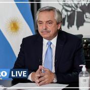 Argentine: renforcement des restrictions sanitaires à Buenos Aires