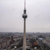 Allemagne: reprise du PIB moins forte que prévue en 2021 due à la pandémie