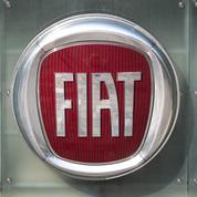 Fiat réduit sa production au Brésil faute de semi-conducteurs