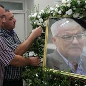 Le corps de l'archéologue Khaled al-Asaad, assassiné par Daech à Palmyre, reste introuvable