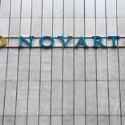 Covid-19: Novartis va aider Roche à produire le tocilizumab
