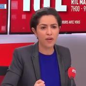 «Scandaleux» : Sarah El Haïry regrette les excuses d'Evian, qui a cédé aux «islamogauchistes»
