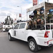 RDC : un mort dans une manifestation anti-ONU dans l'Est