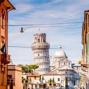Italie: les prévisions de croissance en baisse et de déficit en hausse
