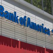 Bank of America voit ses bénéfices doubler grâce à la réduction de ses réserves