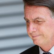 Brésil : Bolsonaro promet la fin de la déforestation illégale d'ici 2030