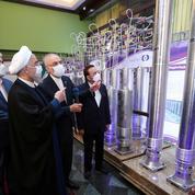 Nucléaire iranien: reprise des négociations à Vienne dans un climat tendu