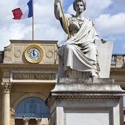 Paris dit porter une «attention constante» au «drame» des enfants binationaux enlevés au Japon