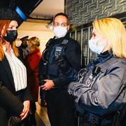 Harcèlement en Île-de-France : Marlène Schiappa pointe du doigt certaines zones