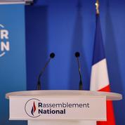 Le nouveau siège parisien du RN dévoilé