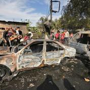 Un civil irakien tué et douze blessés dans une explosion à Bagdad