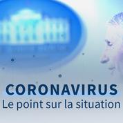 Covid-19 : la France s'apprête à dépasser les 100.000 morts, les États-Unis prolongent la pause pour Johnson & Johnson