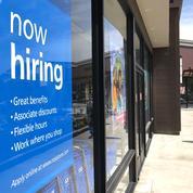 États-Unis: les inscriptions au chômage au plus bas depuis le début de la crise