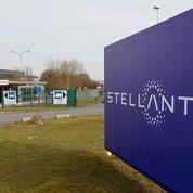 Stellantis accélère son électrification