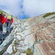 Randonnée préhistorique dans le Mercantour, par monts et merveilles