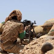 Yémen: 96 morts dans des combats près de la ville de Marib