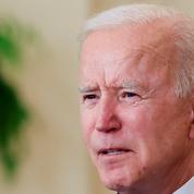 Joe Biden retarde son projet d'augmenter le nombre de réfugiés admis aux États-Unis