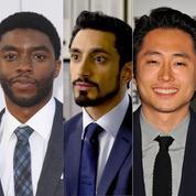 Anthony Hopkins, Gary Oldman, Sacha Baron Cohen… Les acteurs en lice aux Oscars 2021