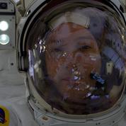 Cinq films que Thomas Pesquet doit avoir vus avant de repartir dans l'espace