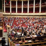 Climat : les menus végétariens dans les cantines « déchaînent les passions » à l'Assemblée nationale