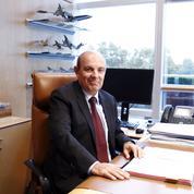 Le patron de Dassault Aviation élu à la tête de l'UIMM