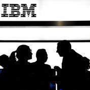En «télégrève», des salariés d'IBM interrompent une réunion virtuelle