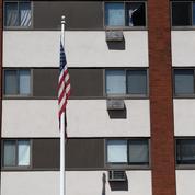 USA: les mises en chantier de logements bondissent plus que prévu en mars (+19,4%)