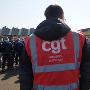 La CGT arrive en tête du scrutin dans les très petites entreprises avec 26,31% des voix