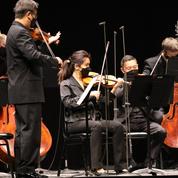 Orchestre et auditoire réduits pour le premier concert en public du New York Philharmonic en 400 jours
