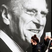 Le programme royal de la BBC pour les obsèques du prince Philip