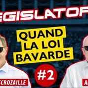 Un député et un ancien ministre lancent une web-série sur les dysfonctionnements de la Ve République