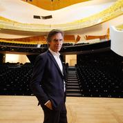 En attente de successeur, Laurent Bayle maintenu à la tête de la Philharmonie de Paris