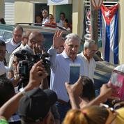 Cuba tourne la page Castro