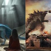 Raya et Godzilla vs Kong rejoignent la liste des films privés de grand écran