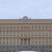 La Russie arrête un diplomate ukrainien accusé d'espionnage, Kiev proteste