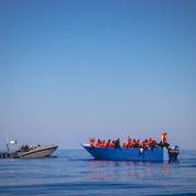 Migrants: l'ONG Sea-Eye envoie un nouveau navire de sauvetage en Méditerranée