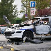 Policiers brûlés à Viry-Châtillon : verdict attendu ce samedi pour les 13 accusés