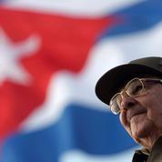 Cuba : la CIA prévoyait d'assassiner Raúl Castro en 1960